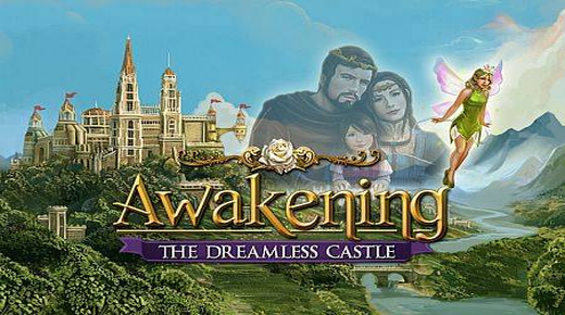 Awakening: The Dreamless Castle на български