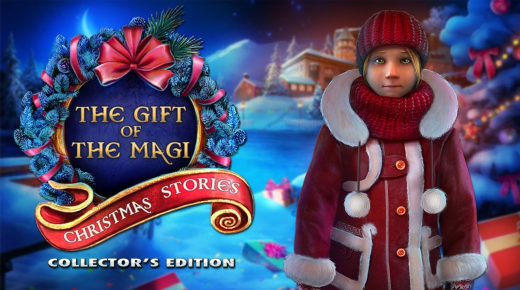 Christmas Stories: The Gift of the Magi на български