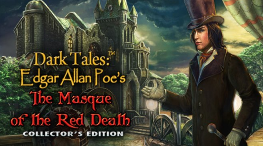 Dark Tales: Edgar Allan Poe - The Masque of the Red Death на български