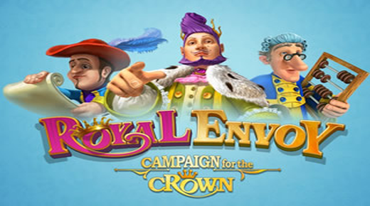 Royal Envoy: Campaign for the Crown на български