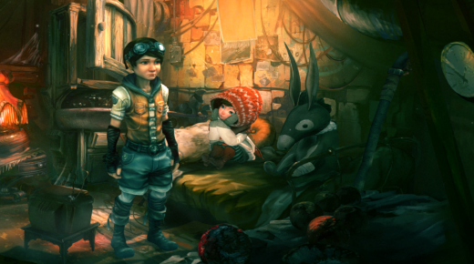 The Whispered World 2