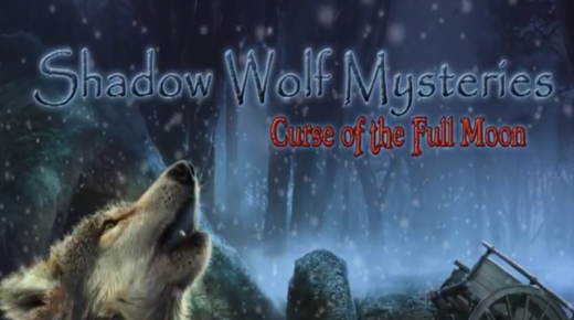 Shadow Wolf Mysteries: Curse of the Full Moon на български
