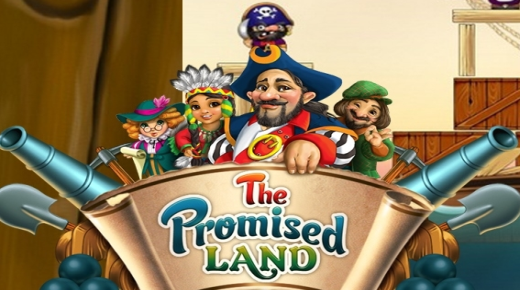 The Promised Land на български
