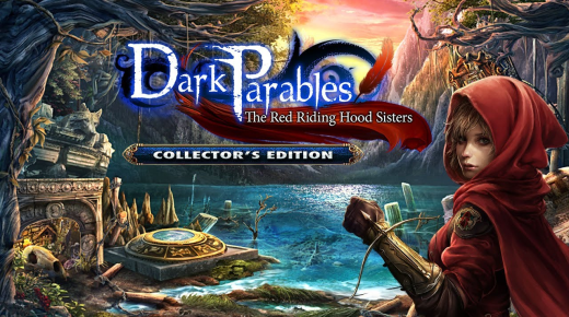 Dark Parables 4: The Red Riding Hood Sisters на български език