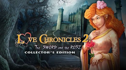 Love Chronicles: The Sword and the Rose на български език